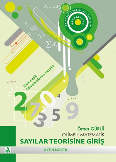 Olimpik Matematik Sayılar Teorisine Giriş