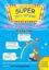 2. Sınıf Süper Zeka 5 Deneme Bilsem Kanguru Kitabı Tamamı Çözümlü