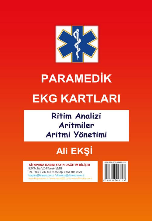 Paramedik Ekg Kartları