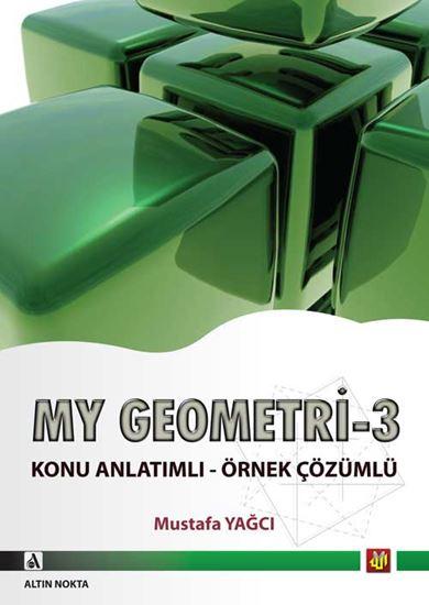 My Geometri 3 Analitik Geometri Uzay Geometri
