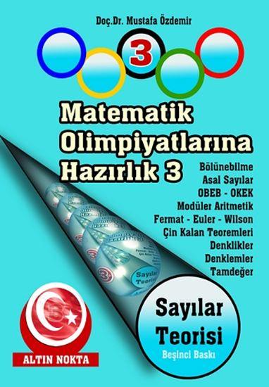 Matematik Olimpiyatlarına Hazırlık -3 Sayılar Teorisi