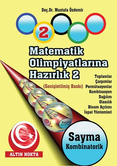 Matematik Olimpiyatlarına Hazırlık -2 Temel Bilgiler -2