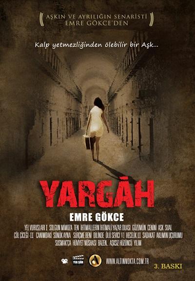 Yargah