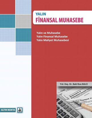 Yalın Finansal Muhasebe