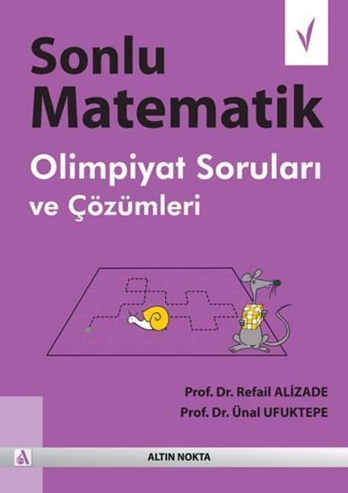 Sonlu Matematik Olimpiyat Soruları Ve Çözümleri