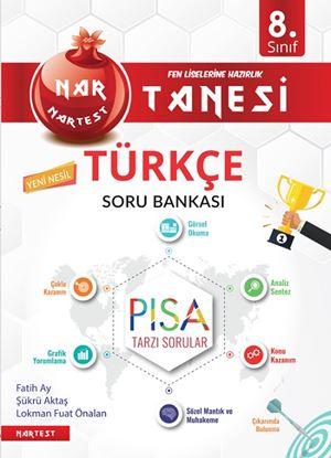 8. Sınıf Nar Tanesi Türkçe Altın Sorular