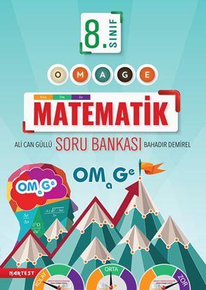 8. Sınıf Omage Matematik Soru Bankası