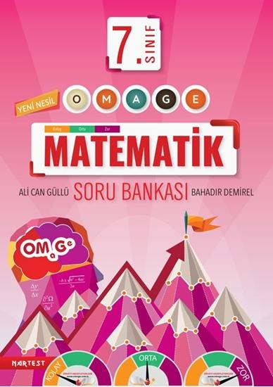 7. Sınıf Omage Matematik Soru Bankası