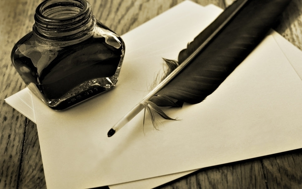 Yazarlık Başvurusu