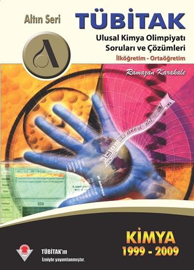 Tübitak Ulusal Kimya Olimpiyatı Soru Ve Çözümleri 1999-2009