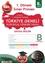 8. Sınıf 3. Kurumsal Deneme B Sayısal Kitapçığı 1. Dönem Sınav Provası Güncel 2020
