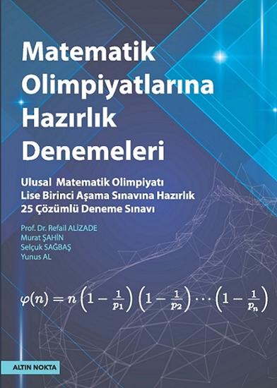 Lise Matematik Olimpiyatlarına Hazırlık Denemeleri
