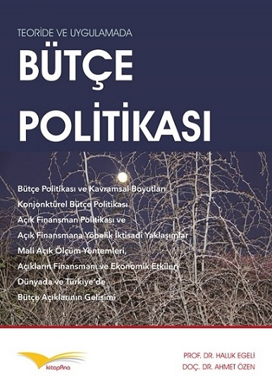 Teoride Ve Uygulamada Bütçe Politikası