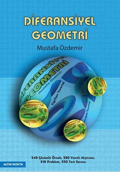 Diferansiyel Geometri