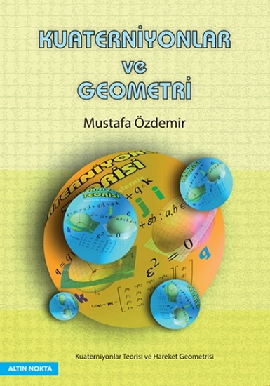 Kuaterniyonlar Ve Geometri