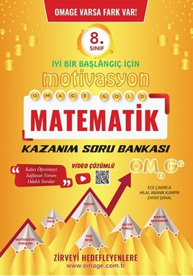 8. Sınıf Motivasyon Matematik Soru Bankası