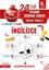 8. Sınıf Kırmızı Nar Efsane İngilizce 24 Deneme Sınavı  (12 Sarmal + 12 Genel)