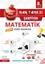 8. Sınıf Kırmızı Nar Tanesi Şampiyon Matematik Soru Bankası Altın Sorular